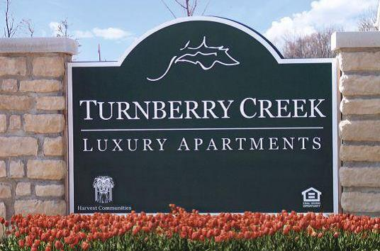 Timber Creek Apartments Columbus Ohio